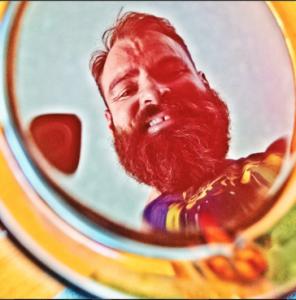 bearded-roaster-reflection